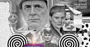 Doctor Who: Seventh Doctor #3