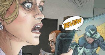 Sideways #6 Review
