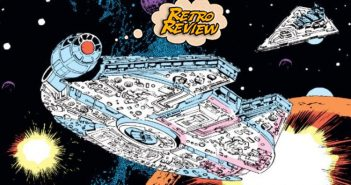 Star Wars #50 1981 Review