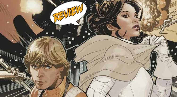Star Wars #50 Review