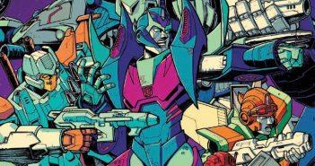 Transformers Lost Light #19