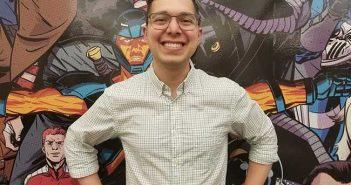 Valiant Entertainment hires Matthew Klein as Director of Sales