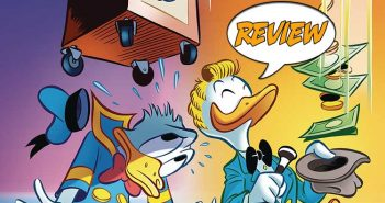 Walt Disney Comics and Stories Vault, Hardcover Volume 1 Review