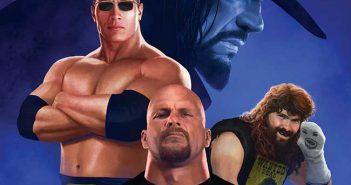 WWE: Attitude Era #1