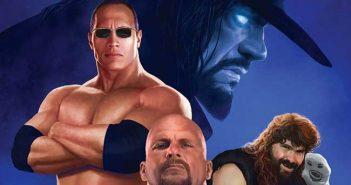 WWE Attitude Era Special 2018 #1
