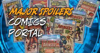 Comics Portal Comic Collecting