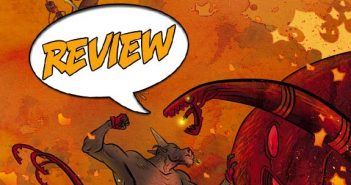 Ether: The Copper Golems #3 Review