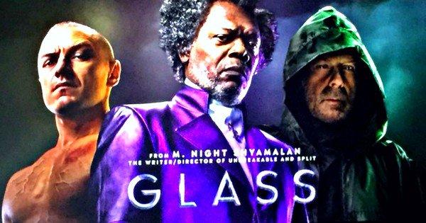 Glass Trailer