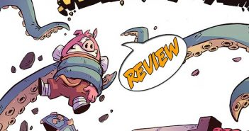 Ruinworld #1 Review