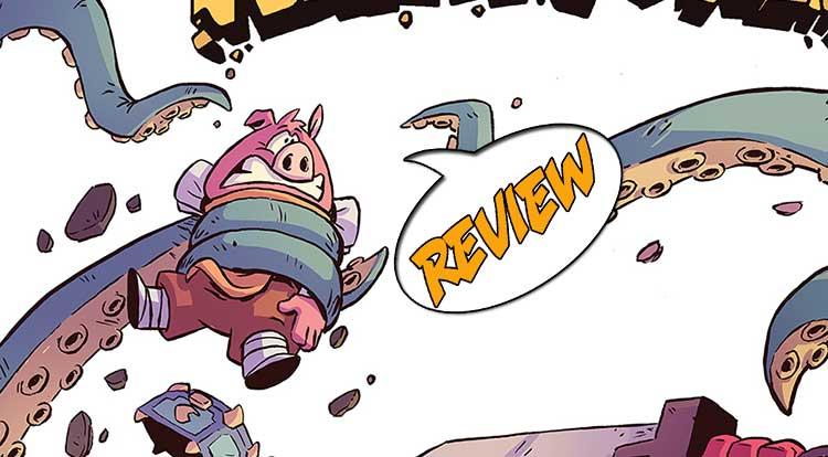 Ruinworld #1 Review