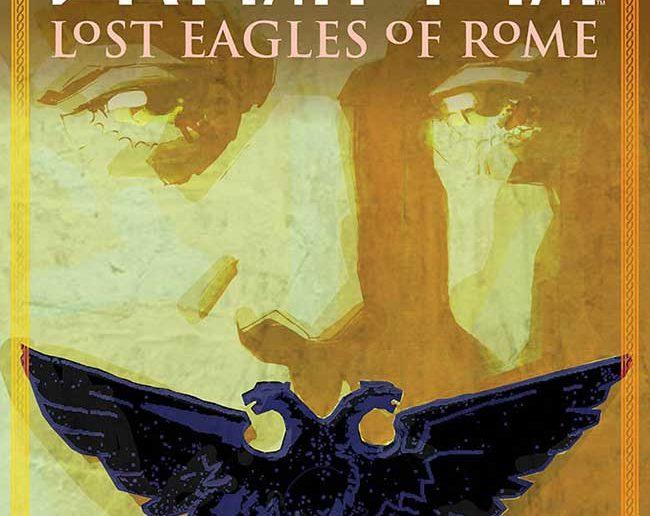Britannia: Lost Eagles of Rome #2