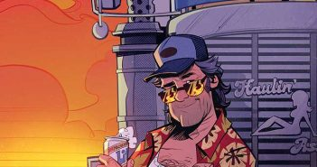 Big Trouble in Little China; Old Man Jack #12