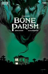 Bone Parish #2