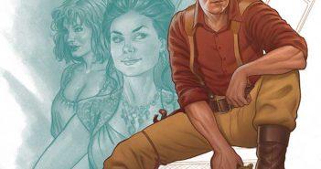 Firefly #1 variant by Joe Quinones