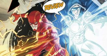 Flash #52 Review
