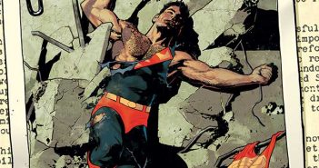 Heroes in Crisis #1 variant covers