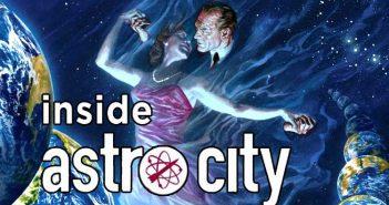 Inside Astro City #52