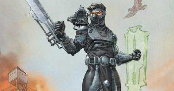 Ninja-K #10