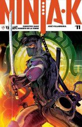 Ninja-K #11