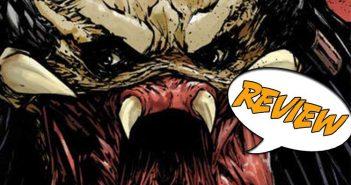 Predator: Hunters II #1