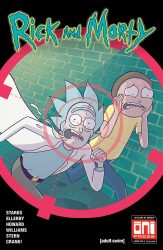 Rick and Morty #41