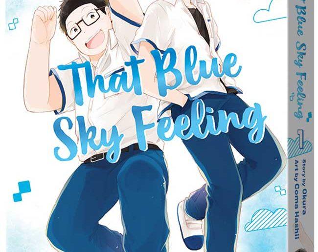That Blue Sky Feeling