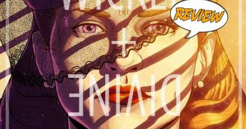 The Wicked + The Divine #38 Review