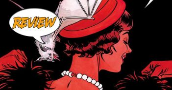 Thrilling Adventure Hour #2 Review