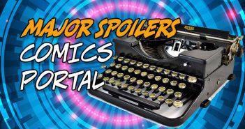 Comics Portal Writers