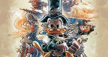 Disney Moby Dick Starring Donald Duck