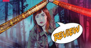 Nancy Drew #3 Review