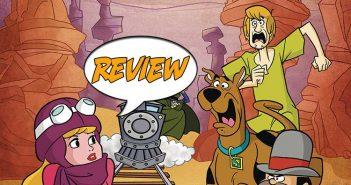Scooby-Doo Team-Up #41