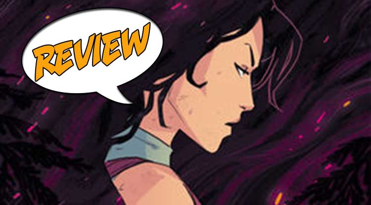 Tomb Raider: Inferno #3 Review
