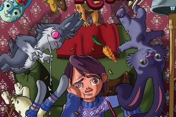 Auntie Agatha's Home For Wayward Rabbits