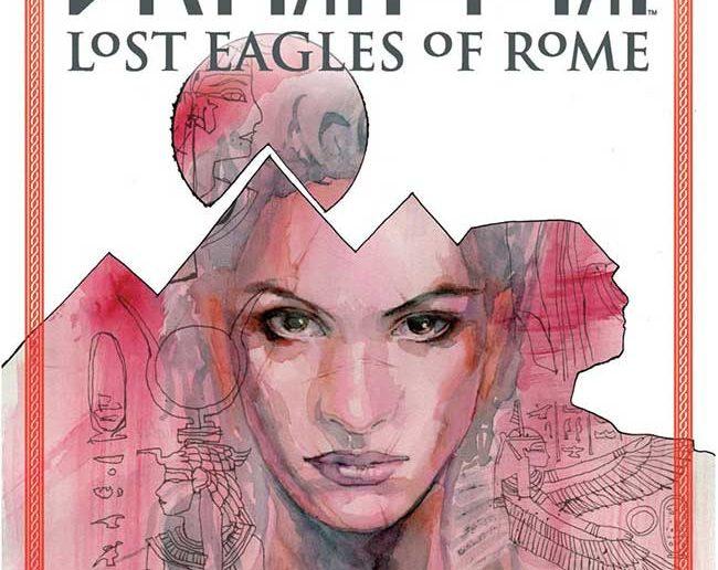 Britannia Lost Eagles of Rome #3