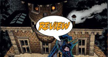 Batman: Kings of Fear #2 Review