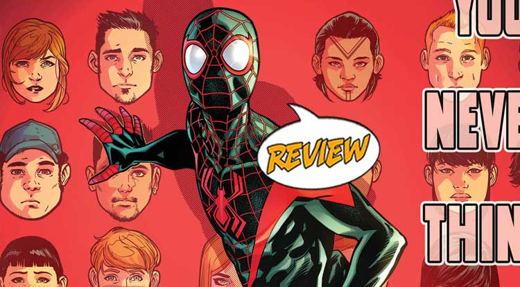 Champions #24 Review