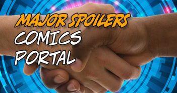 Comics Portal Working Together