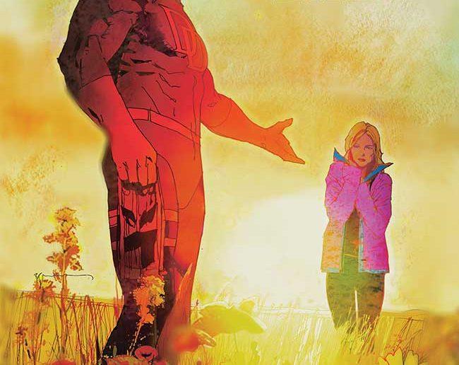 Daredevil The End