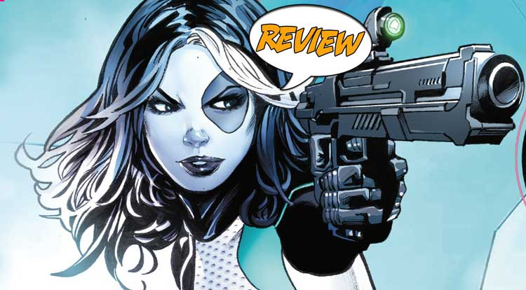 Domino Annual #1 Review