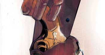 Firefly #2 Cover