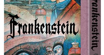 Frankenstein: Junji Ito Story