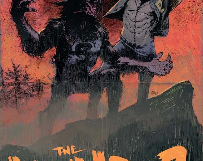 Jughead: The Hunter #9