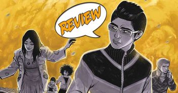 Low Road West #1 Review