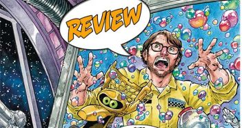 Mystery Science Theater 3000: The Comic #1 Review