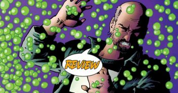 Mage Book Three: The Hero Denied #12 Review
