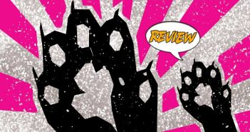 Man-Eaters #1 Review