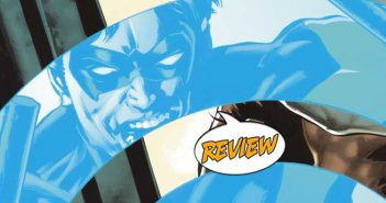 NIGHTWING #49 Review
