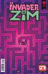 Invader ZIM #35
