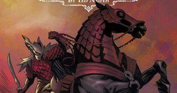 Night's Dominion Season 3 #2